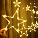 10 Star string Light