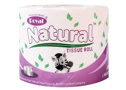 Toilet Roll 10cmx330pulls