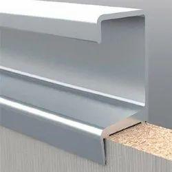 Angle Aluminum Kitchen Profile