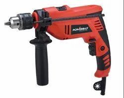 Powerbilt Impact Drill Machine Pbtid13rf