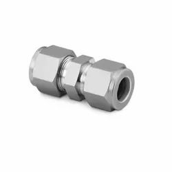 Stainless Steel Tube Fittings, For Industrial