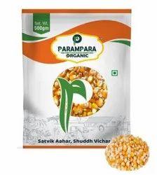Parampara Organic Maize (Makka)