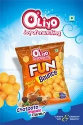 Fun Bounce / Masala Balls