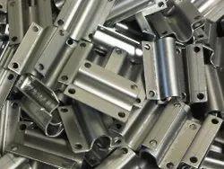 On Demand Mild Steel Welding Job Works Service