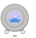 Raychem SC003 Surge Counter With Leakage Current Indicator