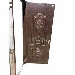 Brown Wooden Door, 20 Mm