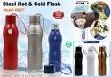 Hot & Cold Flask Bottle-047