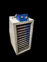 Industrial Oven Dryer Machine
