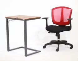 Smart Chair With Table Combo
