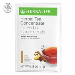 Herbal Tea Concentrate Chai with non-GM Ingredient 15 Packets