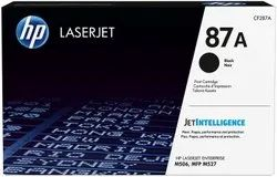 HP 87A Toner Cartridge