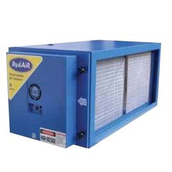 Rydair Dryscrubber- Electrostatic Air Cleaner