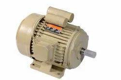 SSE Electric Motor - Single Phase, For Industrial, 1440