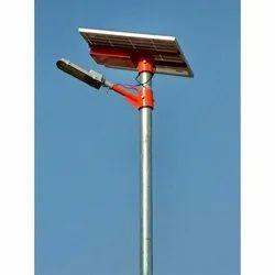 12W LED Aluminum Solar Street Light, For Road, Highway Etc