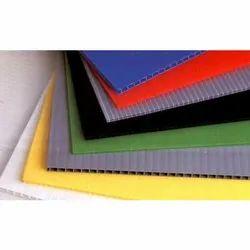 Polypropylene Sheets