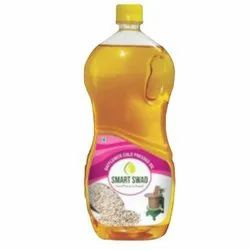 Vitamin E Lowers Cholesterol Safflower Cold Pressed Oil, Packaging Size: 1L, Packaging Type: Bottle