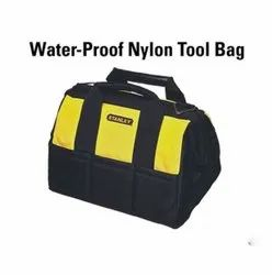 Stanley Medium Nylon Tool Bag Water Proof 93-223