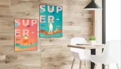 Indoor Posters Printing Service