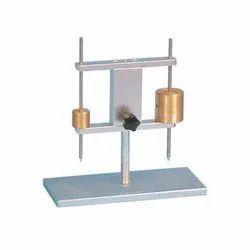 Gillmor Needle Apparatus