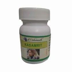 Vishwanath Kasamrit Cough Capsule, 25 Capsules, Non prescription