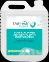 DuFresh Instant Hand Antiseptic With Moisturizer 5 Litre