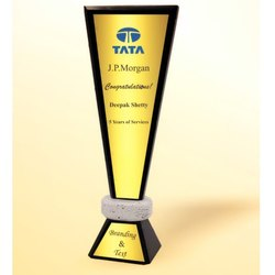 WM 9884 Award Trophy