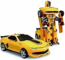 Robot Car Toy