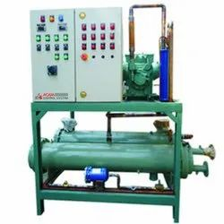 15 Tr Water Cooled Chiller