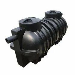 HDPE Septic Tanks