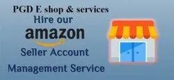 Seller Account Setup & Management Service From India To Globally