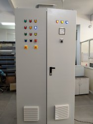 Indexel VFD Control Panel, 415 V, 450 Watt