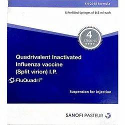 Fluquadri Injection