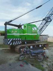 Vashi Flyover Construction Services