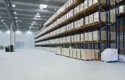 Warehouse Rental Services, in Pan India