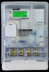 Secure 1-Phase Prepaid meter