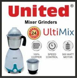 United Mixer Grinder UltiMix