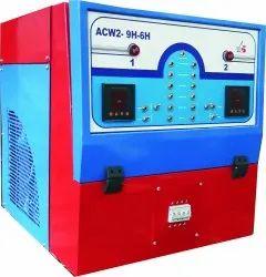 Double Pump Mold Temperature Controller