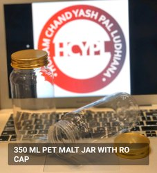 Round 70 Tablet Container