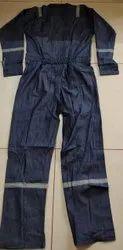 Boiler Suit jeans Denim