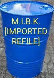 Methyl Iso Butyl Ketone MIBK