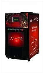 Atlantis Tea Coffee And Soup Machine With Dedicated Hot Water Option