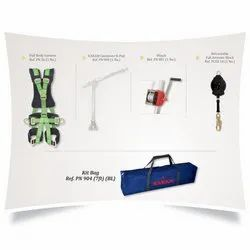 PN 655 Confined Space Entry Kit With K-Pod