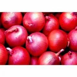 Dry Red A Grade Nashik Onion, Net Bag