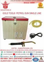 Gold Tool Petrol Gun With Brass Nozzle