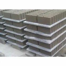 Wooden, Plastic PVC Pallet for Brick