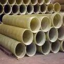 Industrial FRP Pipe