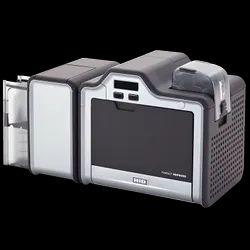 HID FARGO HDP5000 ID Card Printer & Encoder