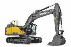 Volvo EC350 Excavator