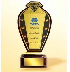 WM 9872 Award Trophy