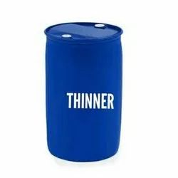 Chemicals Mild Steel Thinner Drum, For Industrial